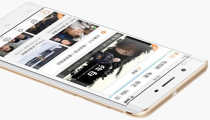 Xplay5 Elite មើលមួយភ្លេតដូចទៅនឹង Galaxy S7 edge ចុះវាមានសម្ថភាពអ្វីខ្លះ?